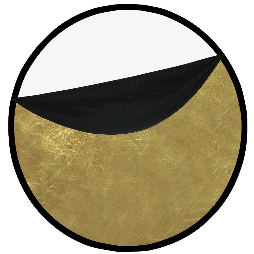 Rebatedor Circular Dobrável 5 x 1