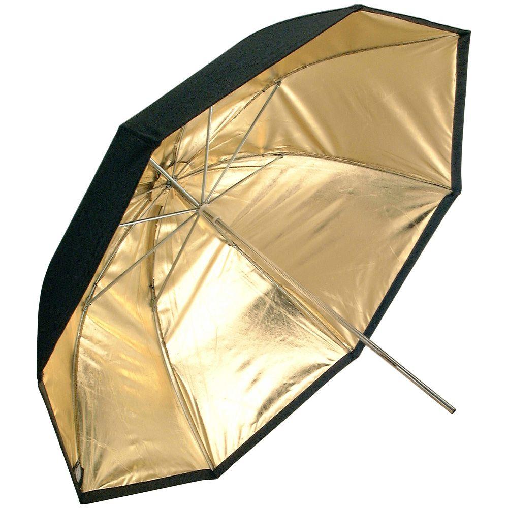 Sombrinha Dourada