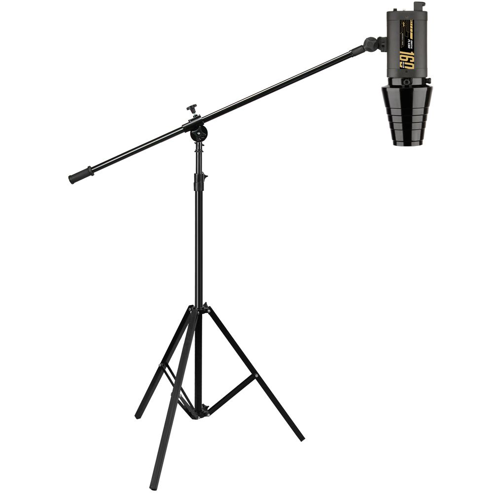 AT245C Studio Digital 160 Plus para Luz de Cabelo
