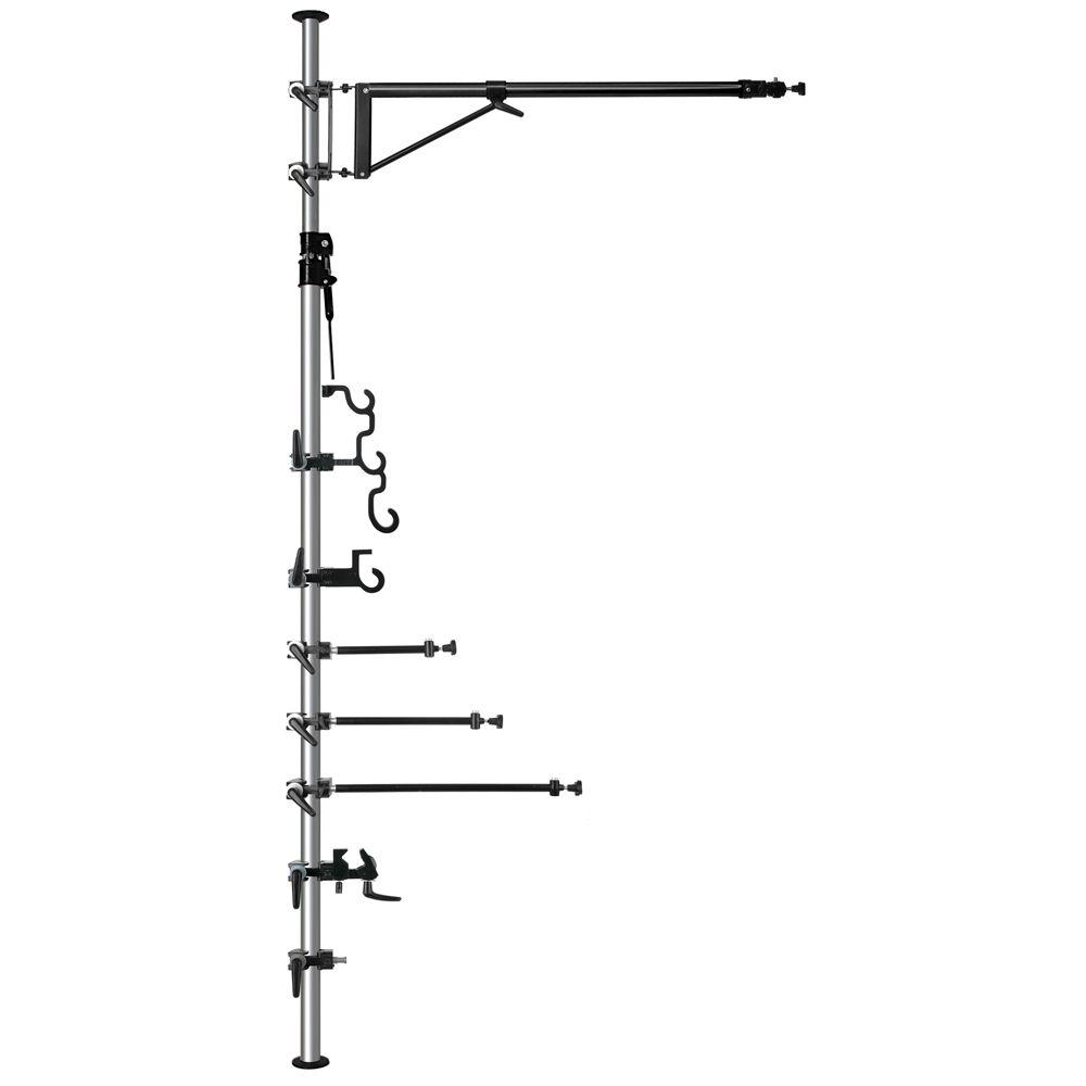 AT106 Tubo Telescópico Piso-Teto