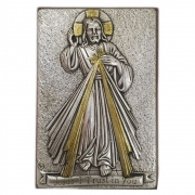 Adorno de Mesa Jesus Misericordioso Italiano