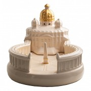 Incensário Basilica de San Pietro