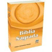 Bíblia Catequética Popular - Bolso