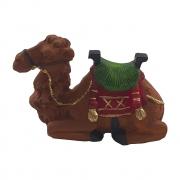 Camelo para Presépio Deitado 12x8cm