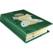 Capa de Evangeliário 930.011