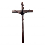 Crucifixo de Parede 33cm