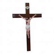 Crucifixo de Parede 38cm