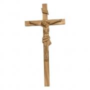 Crucifixo de Parede 51cm