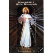 DEVOCIONARIO A DIVINA MISERICORDIA - VOL. 01