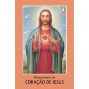 DEVOCIONÁRIO DO CORAÇÃO DE JESUS