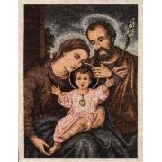 Estandarte Italiano Sagrada Família 42x29