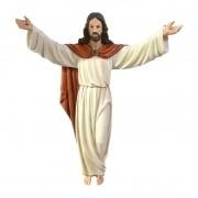 Imagem Jesus Ressuscitado