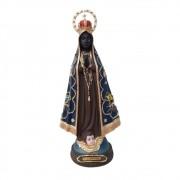 Imagem Nossa Senhora Aparecida 31,5 cm