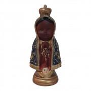 Imagem Nossa Senhora Aparecida Infantil 10cm