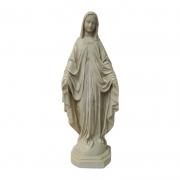 Imagem Nossa Senhora das Graças 52cm