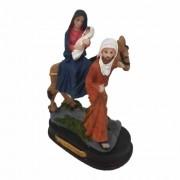 Imagem Nossa Senhora do Desterro 11cm