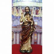 Imagem Sagrado Coração de Jesus 60cm