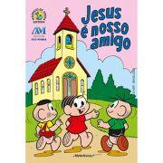 Jesus é Nosso Amigo