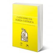 Livro Catecismo da Igreja Católica Pequeno