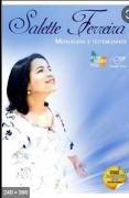 Livro do Blog - Salette Ferreira - Mensagens e testemunho