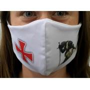 Máscara Coleção Fé - Cruz