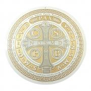 Medalha de São Bento de Parede 34cm