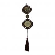 Medalhão de Porta São Bento