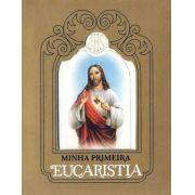 Minha primeira Eucaristia