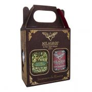 Mini Kit Incenso Gloria Milagros
