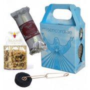 Mini Kit Incenso Misericordiae