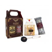 Mini Kit Incenso Olibanum Premium