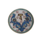 Patena de Porcelana Tau Bizantino Braco