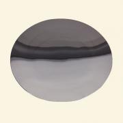 Patena Pa 102 Cromo Total 12,7cm