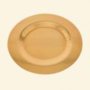 Patena Pa 102 Ouro Total 12,7cm