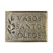 Porta para Caixa de Vasos Santos Óleos 7901