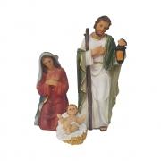 Presépio Sagrada Família 20cm