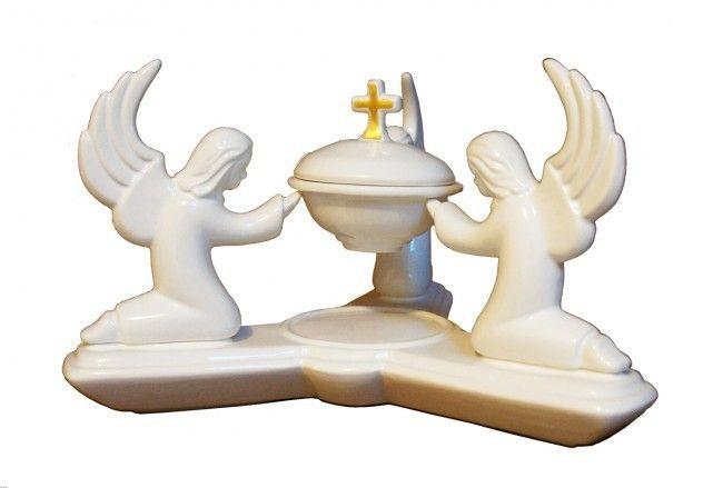 Incensário 3 Anjos