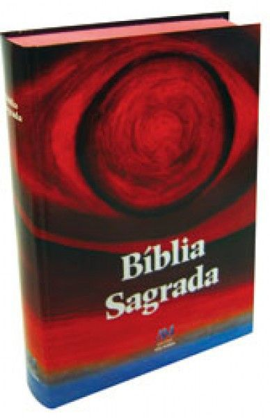 Bíblia Capa Dura - Grande