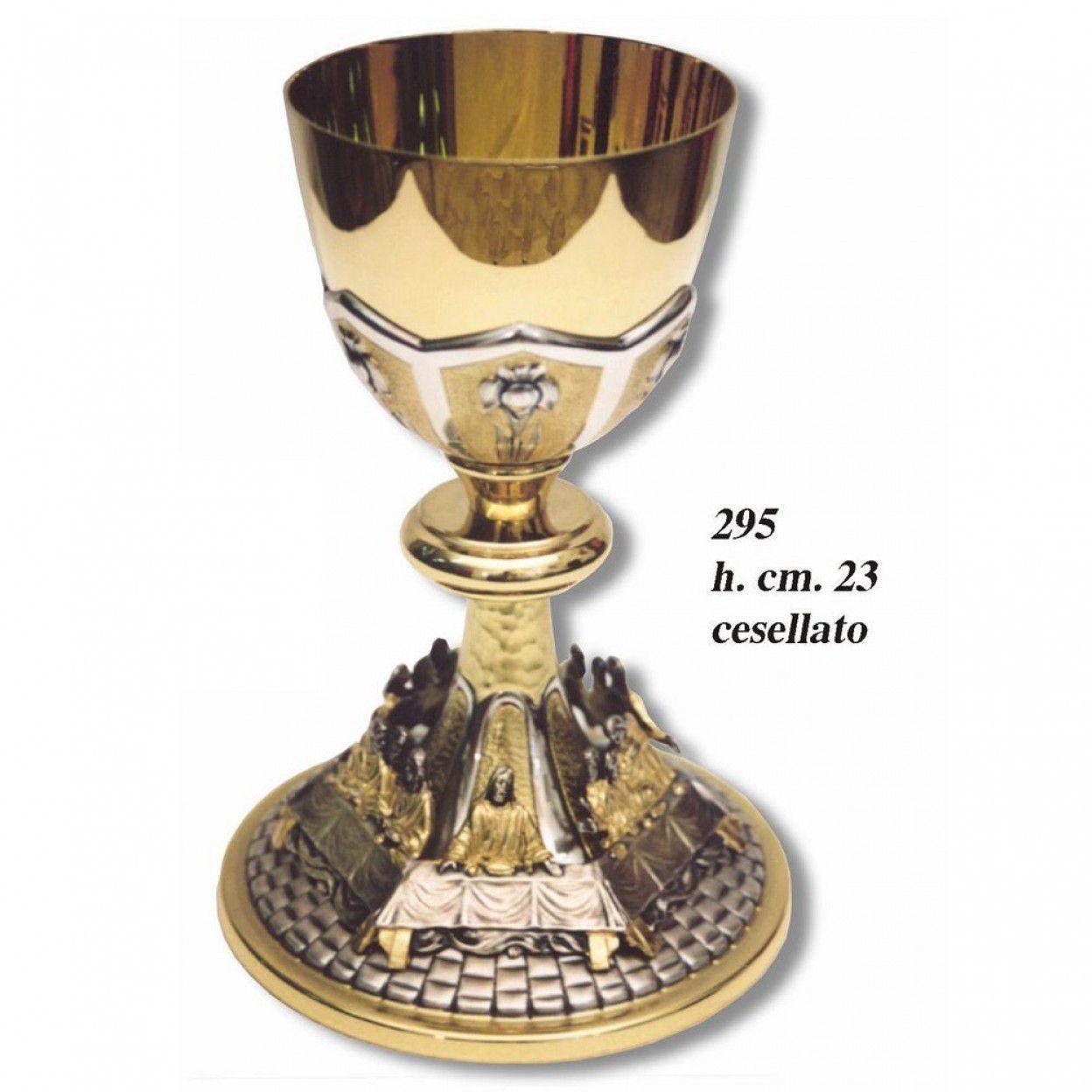 CÁLICE SANTA CEIA ITALIANO 295