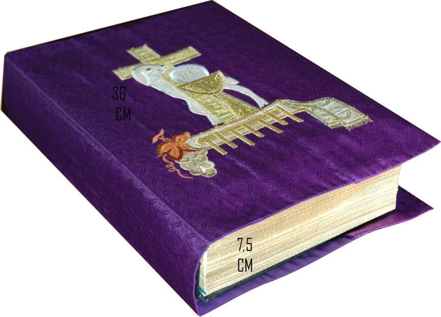 Capa de Evangeliário 930.616