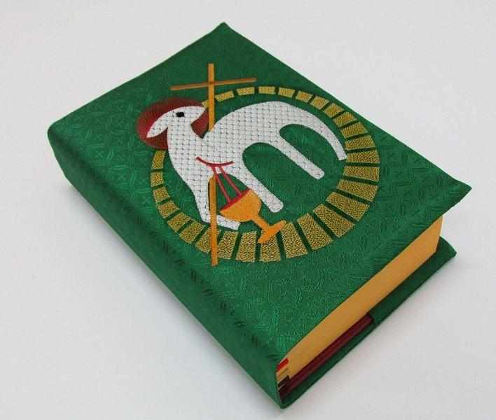 Capa Missal 931.080