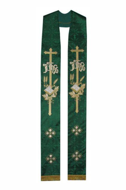 Estola Sacerdotal Tecido Liturgico 306.110