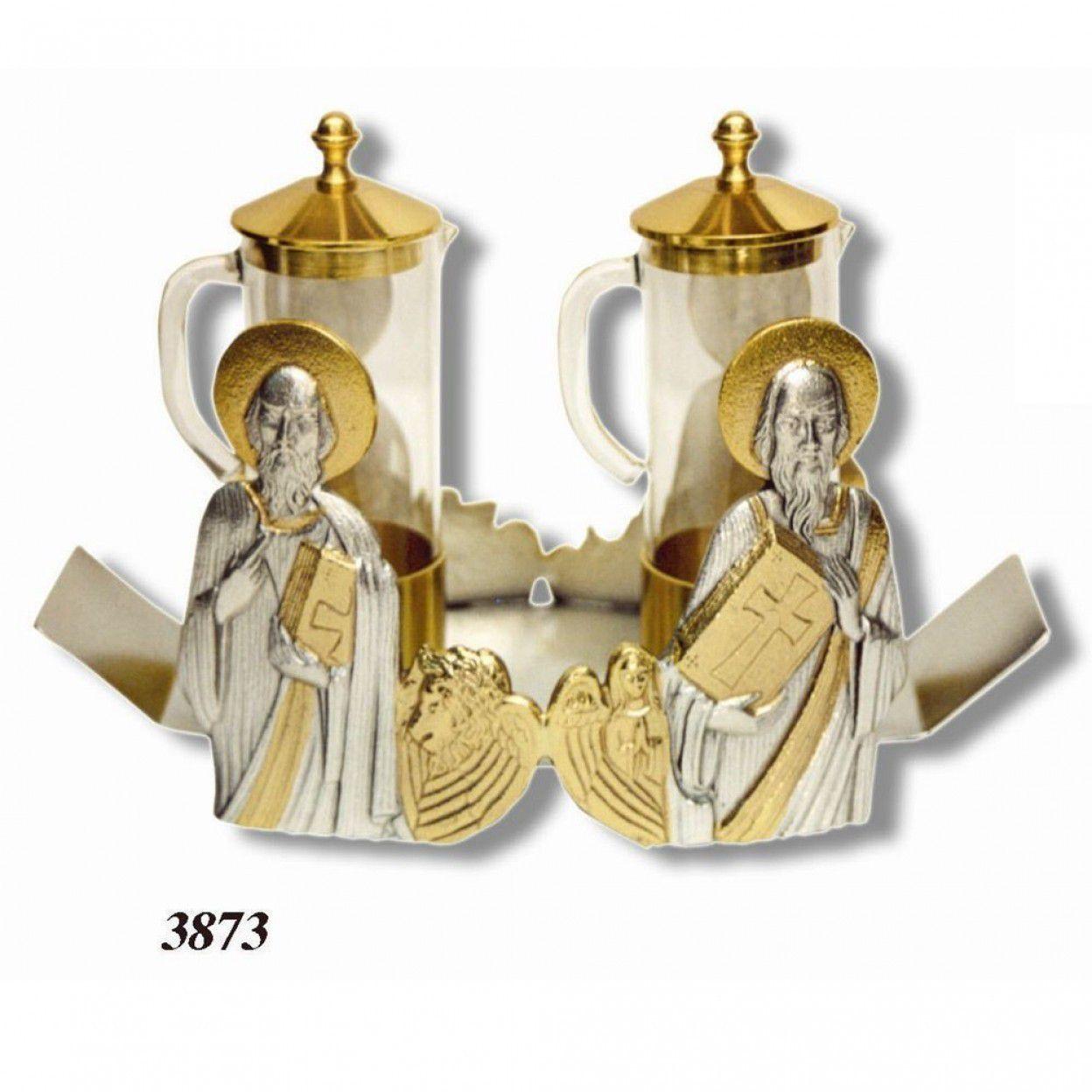 GALHETA 4 EVANGELISTAS 14696