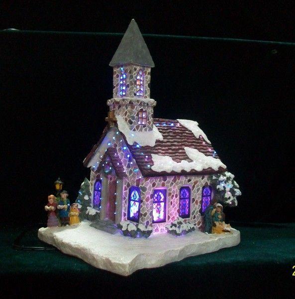 Igreja Luminosa