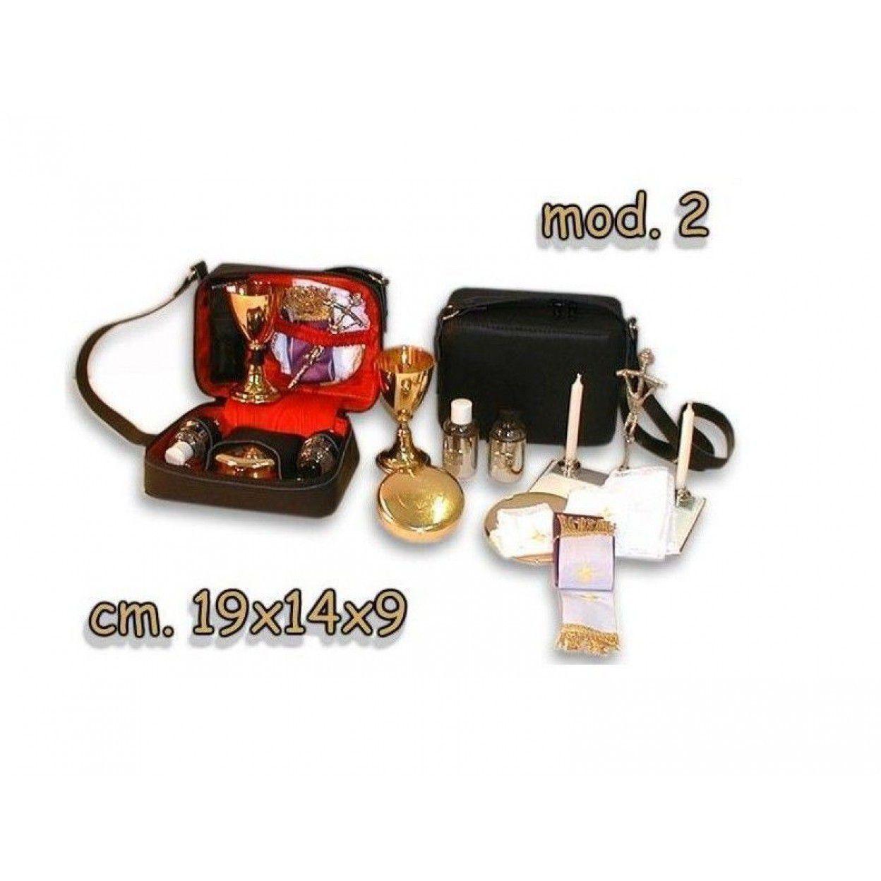 MALA PARA MISSA COMPACTA 14310