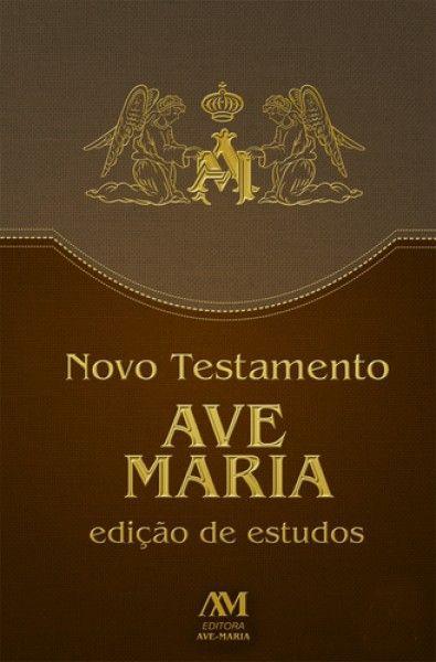 Novo Testamento - Edição de Estudos
