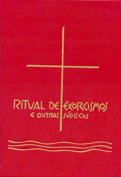 Ritual de Exorcismos e outras súplicas