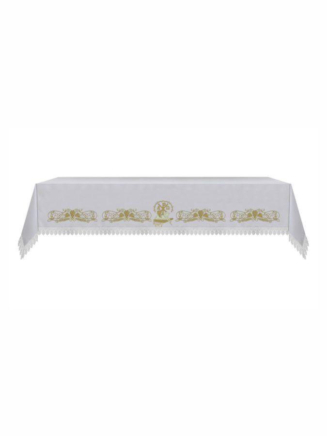 Toalha de Altar 608
