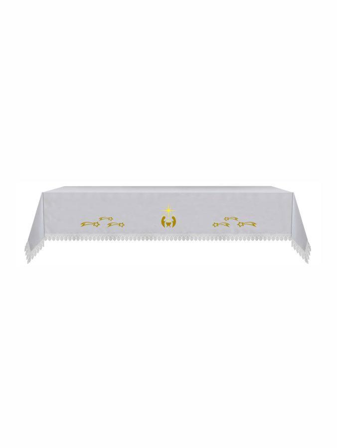 Toalha de Altar Natal 2027