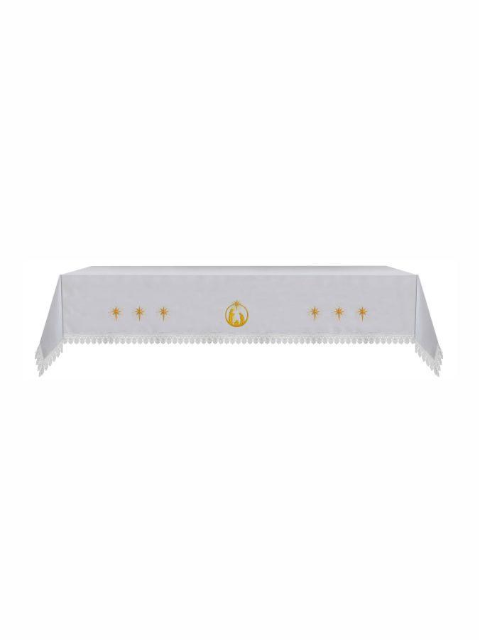 Toalha de Altar Natal 2028